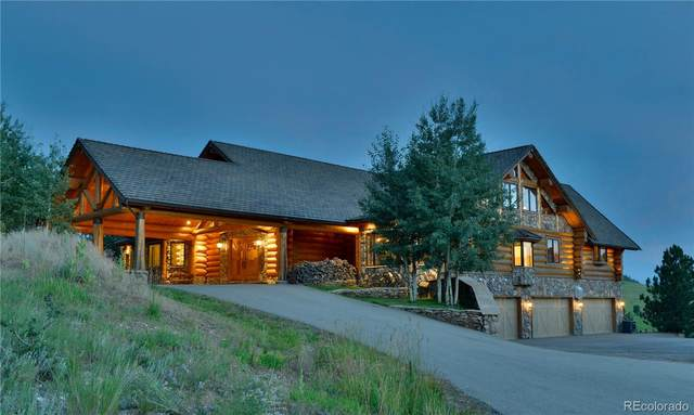14757 W Cr 18E, Loveland, CO 80537 (MLS #4006415) :: Kittle Real Estate