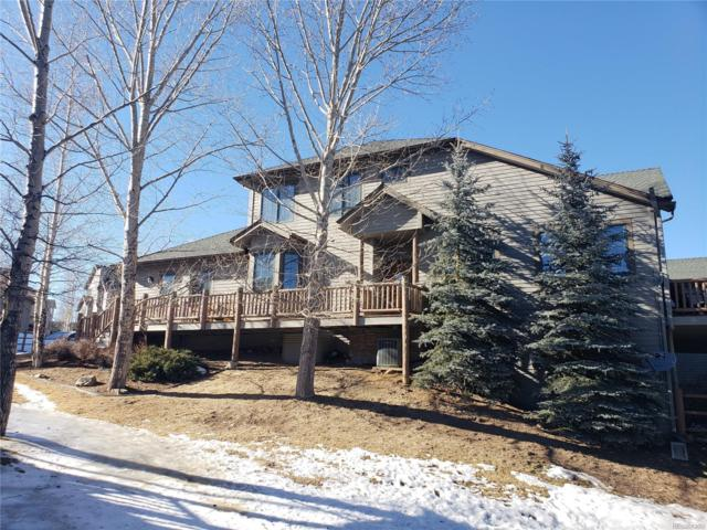 31087 Big Bear Drive, Evergreen, CO 80439 (#4006417) :: The City and Mountains Group