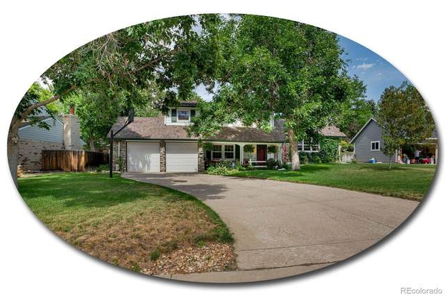 3679 E Nobles Road, Centennial, CO 80122 (MLS #4006513) :: 8z Real Estate