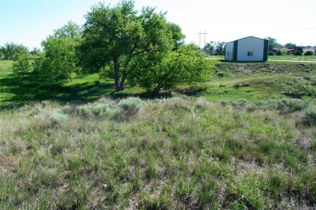 0 To Be Decided, Brush, CO 80723 (#4006634) :: Structure CO Group
