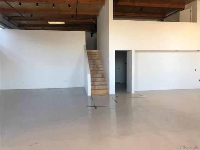 209 Kalamath Street #9, Denver, CO 80223 (#4006719) :: Briggs American Properties