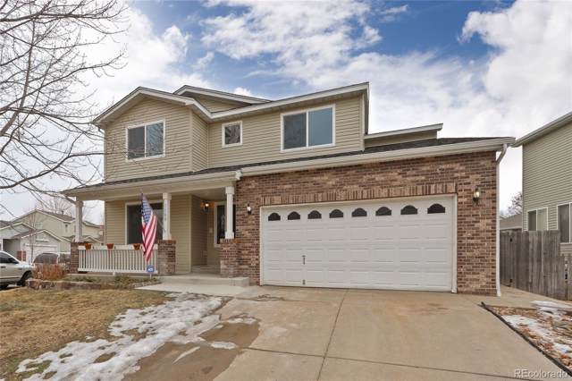 1100 Fall River Circle, Longmont, CO 80504 (MLS #4006812) :: Bliss Realty Group
