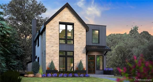 601 S High Street, Denver, CO 80209 (MLS #4007058) :: 8z Real Estate