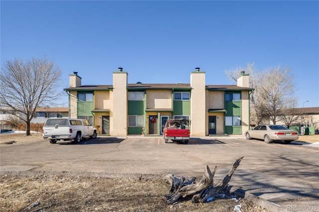 2438 Cherokee Park Place, Colorado Springs, CO 80915 (MLS #4007250) :: 8z Real Estate
