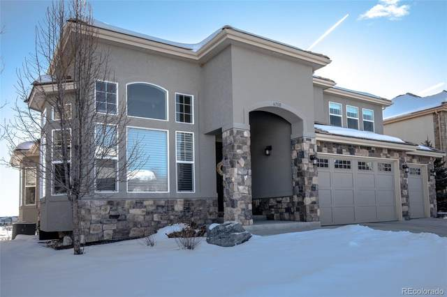 6710 Violet Way, Arvada, CO 80007 (MLS #4008175) :: 8z Real Estate