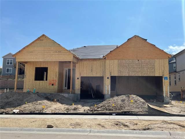 12948 Bridge View Lane, Parker, CO 80134 (#4008450) :: Colorado Home Finder Realty