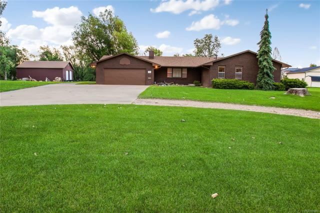 100 Palmer Drive, Fort Collins, CO 80525 (#4008542) :: House Hunters Colorado