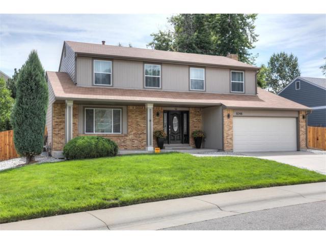 8248 S Pennsylvania Court, Littleton, CO 80122 (MLS #4009367) :: 8z Real Estate