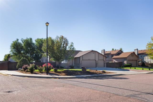 6995 Battle Mountain Road, Colorado Springs, CO 80922 (#4009672) :: Bring Home Denver
