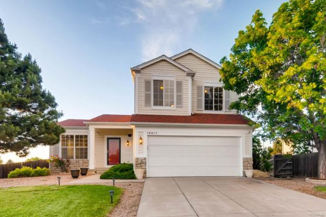 19017 E Hampden Drive, Aurora, CO 80013 (#4009684) :: Wisdom Real Estate