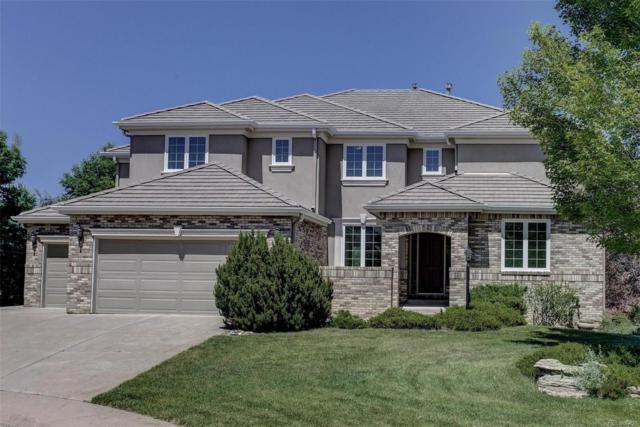 2342 S Tabor Way, Lakewood, CO 80228 (#4010038) :: Bring Home Denver