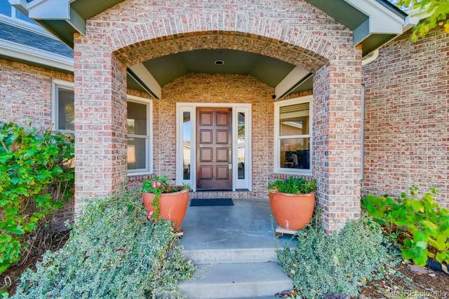 750 Pinehurst Court, Louisville, CO 80027 (#4010111) :: The Brokerage Group