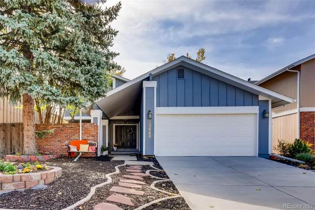 12640 E Bates Circle E, Aurora, CO 80014 (MLS #4010509) :: 8z Real Estate