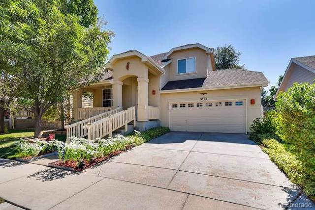 9700 E 112th Drive, Commerce City, CO 80640 (#4010553) :: The Galo Garrido Group
