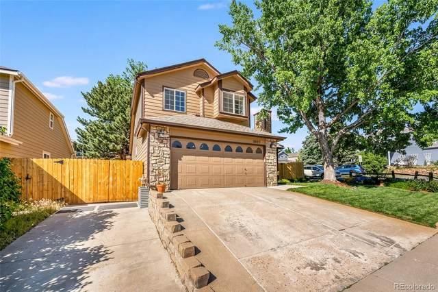 10127 Telluride Street, Littleton, CO 80125 (#4010735) :: Wisdom Real Estate