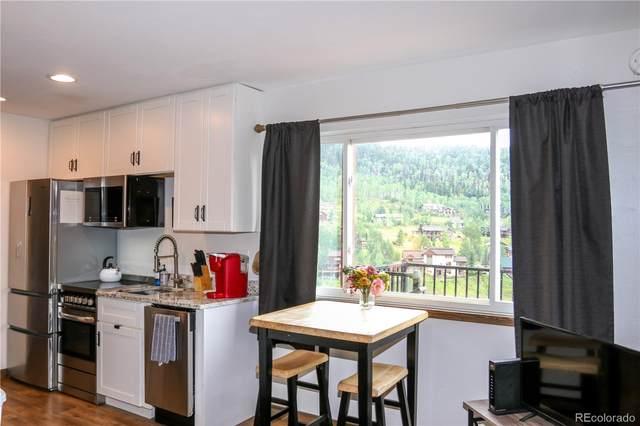 3295 Apres Ski Way B12, Steamboat Springs, CO 80487 (MLS #4010754) :: Bliss Realty Group