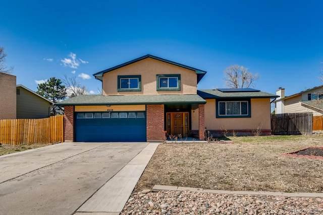 4628 S Carefree Circle, Colorado Springs, CO 80917 (#4010870) :: HomeSmart