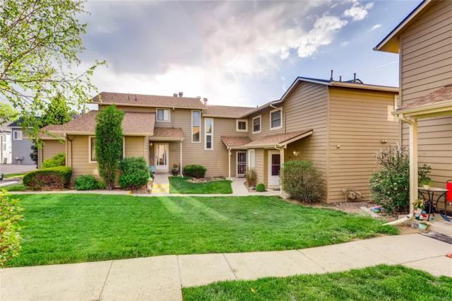 1028 S Yampa Street, Aurora, CO 80017 (#4011492) :: The Heyl Group at Keller Williams