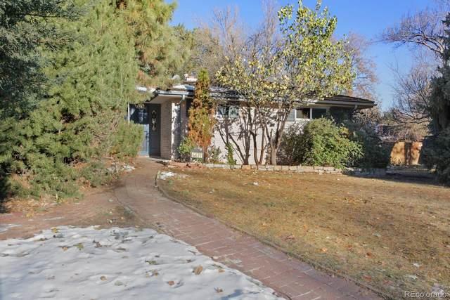 6471 S Southwood Drive, Centennial, CO 80121 (#4011740) :: The HomeSmiths Team - Keller Williams