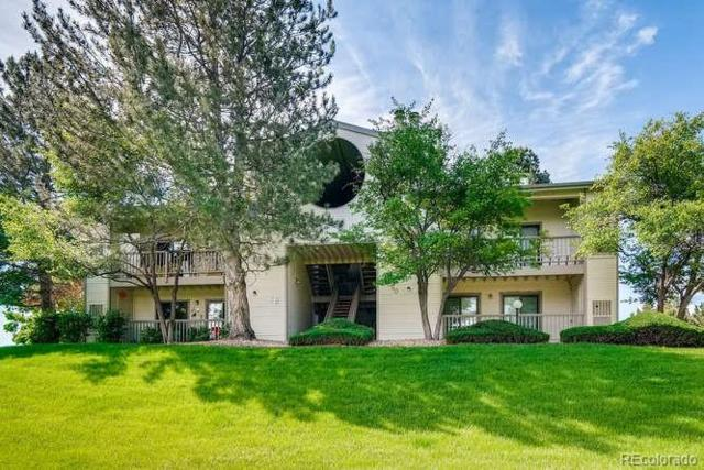 9690 Brentwood Way 1-203, Westminster, CO 80021 (#4012041) :: The Healey Group