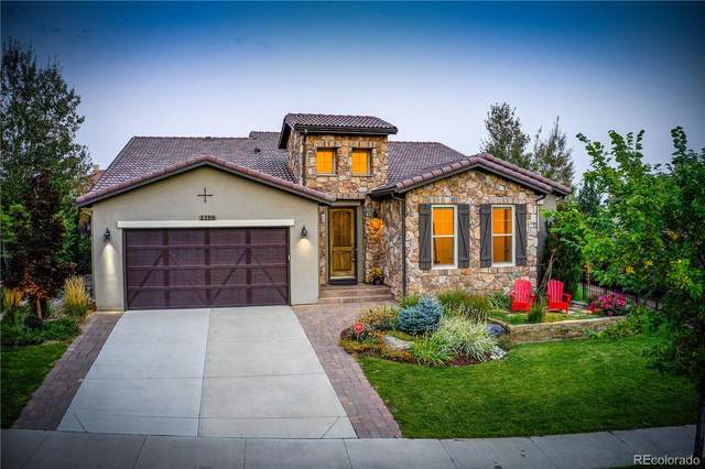 2286 S Loveland Street, Lakewood, CO 80228 (#4012080) :: Berkshire Hathaway Elevated Living Real Estate