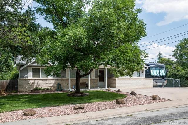 6602 Independence Street, Arvada, CO 80004 (#4012585) :: Own-Sweethome Team