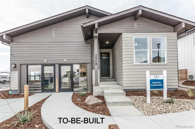 2957 Supercub Lane, Fort Collins, CO 80524 (#4012920) :: The DeGrood Team