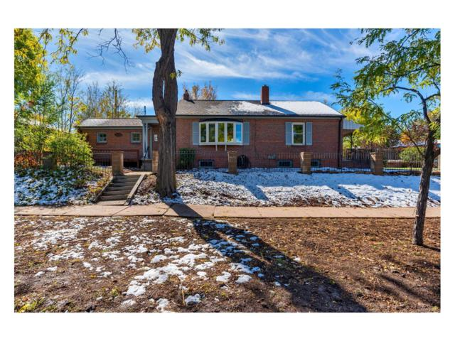 3150 W 46th Avenue, Denver, CO 80211 (#4012949) :: Thrive Real Estate Group