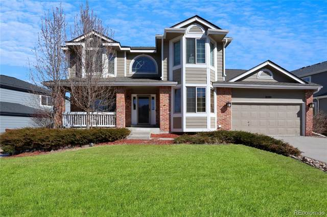9580 Bellmore Lane, Highlands Ranch, CO 80126 (#4012973) :: Realty ONE Group Five Star
