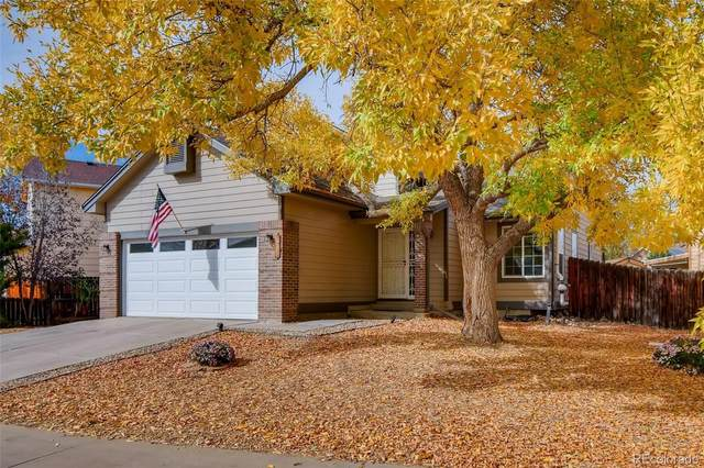 1299 W 133rd Circle, Westminster, CO 80234 (MLS #4013778) :: 8z Real Estate