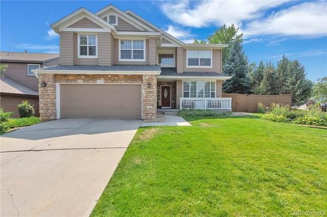 2406 Lansdowne Court, Highlands Ranch, CO 80126 (MLS #4013896) :: 8z Real Estate