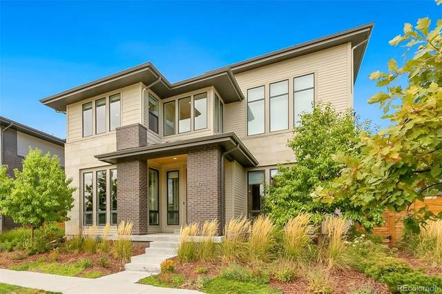 8791 E 52nd Place, Denver, CO 80238 (#4014042) :: The DeGrood Team