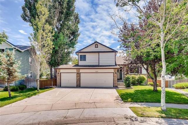 10600 E 112th Place, Commerce City, CO 80640 (MLS #4014207) :: Clare Day with Keller Williams Advantage Realty LLC