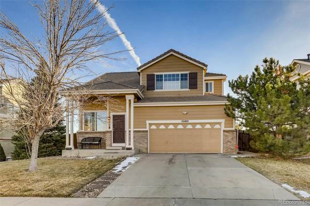 16460 Race Street, Thornton, CO 80602 (#4014289) :: Arnie Stein Team | RE/MAX Masters Millennium