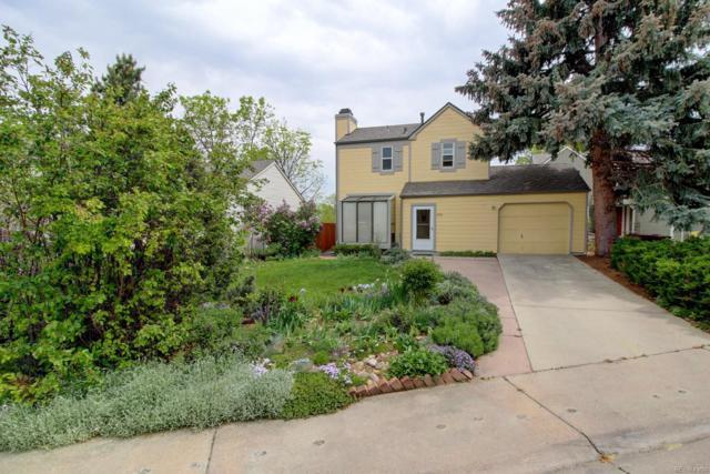 238 W Elm Street, Louisville, CO 80027 (MLS #4014512) :: 8z Real Estate