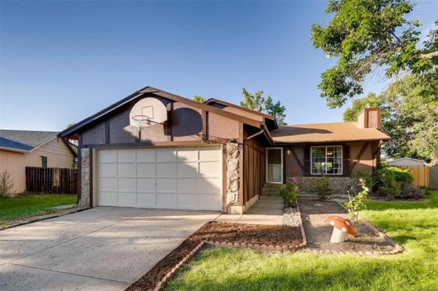 16743 E Ithaca Place, Aurora, CO 80013 (#4014827) :: James Crocker Team