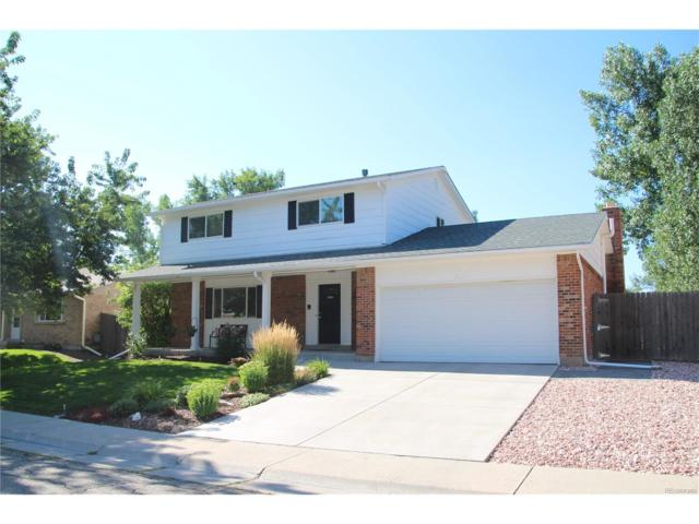 13922 W 74th Avenue, Arvada, CO 80005 (MLS #4014875) :: 8z Real Estate