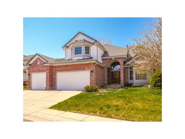 9563 E Maplewood Circle, Greenwood Village, CO 80111 (MLS #4015294) :: 8z Real Estate