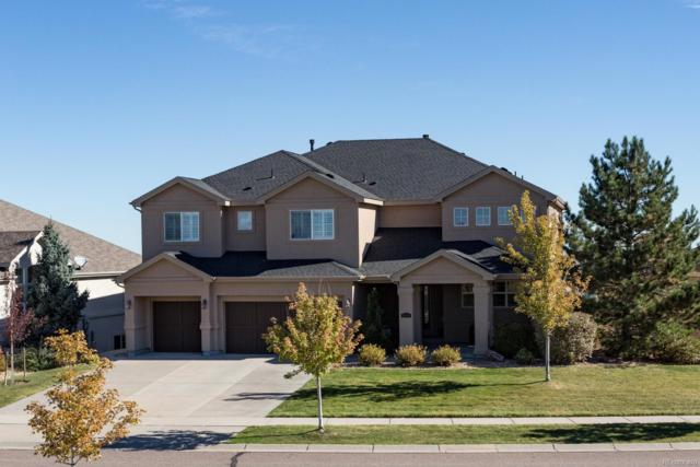 26791 E Clifton Drive, Aurora, CO 80016 (#4015460) :: The Heyl Group at Keller Williams