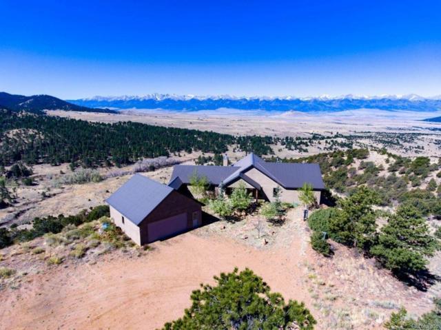 600 Ridge Road, Westcliffe, CO 81252 (MLS #4015904) :: 8z Real Estate