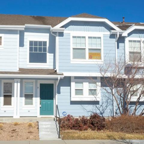5875 Biscay Street B, Denver, CO 80249 (#4016176) :: My Home Team