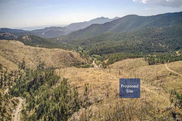 556 Wild Turkey, Boulder, CO 80302 (#4016271) :: Real Estate Professionals