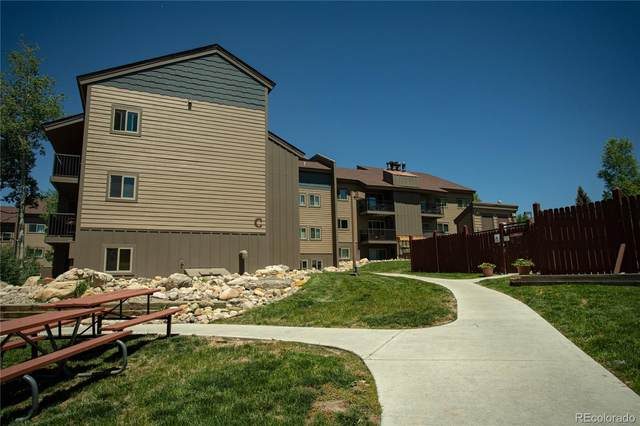 1625 Shadow Run Frontage #103, Steamboat Springs, CO 80487 (#4016384) :: Compass Colorado Realty
