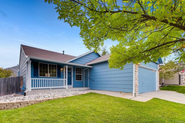 5240 E 128th Way, Thornton, CO 80241 (MLS #4016693) :: Kittle Real Estate