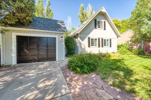 124 Snowmass Place, Longmont, CO 80504 (#4016748) :: Mile High Luxury Real Estate