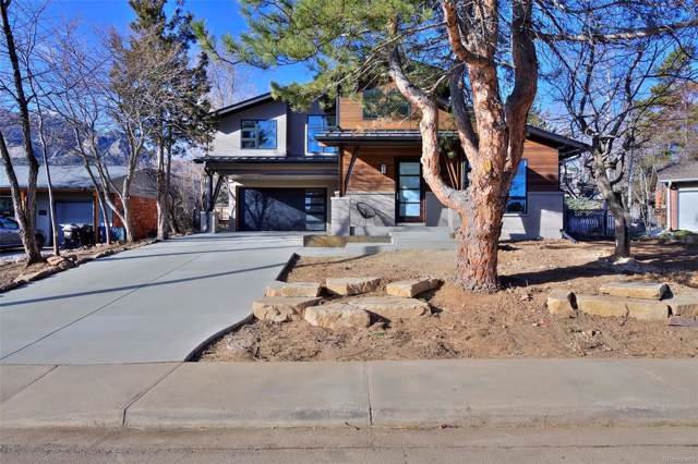 2625 Table Mesa Court, Boulder, CO 80305 (MLS #4016887) :: Bliss Realty Group