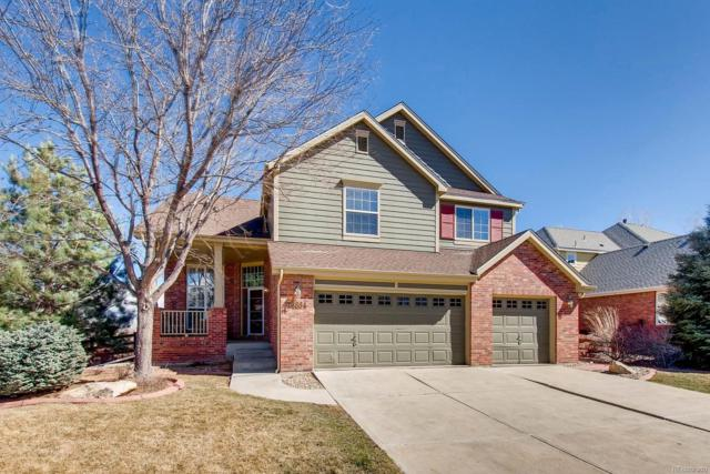 13884 Quail Ridge Drive, Broomfield, CO 80020 (#4017044) :: RE/MAX Professionals