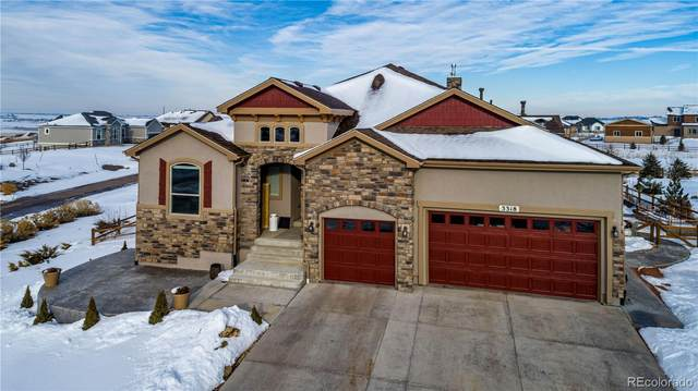 3318 Tranquility Way, Berthoud, CO 80513 (MLS #4017263) :: Kittle Real Estate
