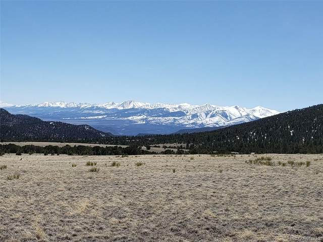 10629 8617 Cty Rd 12, Cotopaxi, CO 81223 (MLS #4017334) :: 8z Real Estate