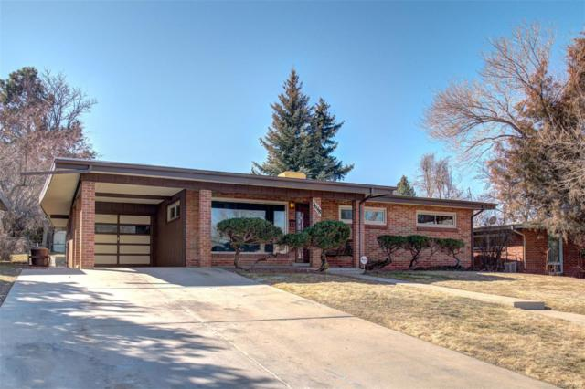 3648 Shaw Boulevard, Westminster, CO 80031 (#4017630) :: The Galo Garrido Group